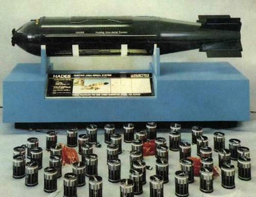 炸弹引信电路图