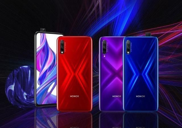 """""""致敬""""荣耀9X,小米或推10W充电新款手机?"""