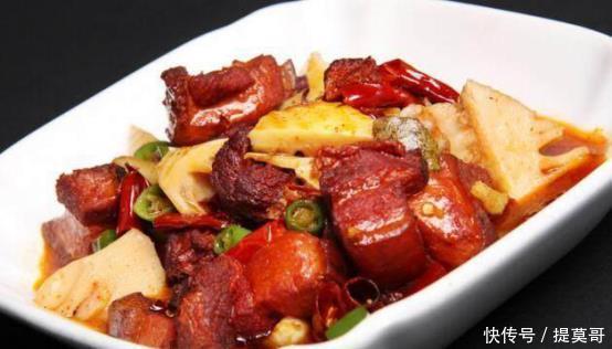 几道超级好吃的家常菜,香而不腻简单易学,保准吃过就上瘾