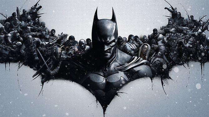 《蝙蝠侠:阿卡姆起源》在线模式12月4日关闭