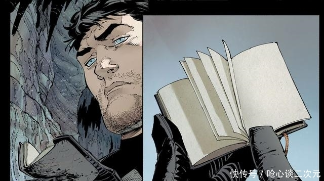 新52蝙蝠侠的故事即将迎来结局,小丑将会成为
