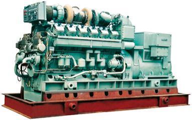 船用柴油发电机组_360百科