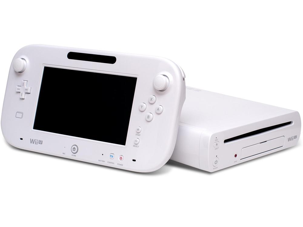 任天堂WiiU完美破解近在咫尺
