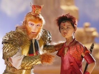 真假难辨!一直以为六耳猕猴的扮演者也是六小龄童,原来是另有其人