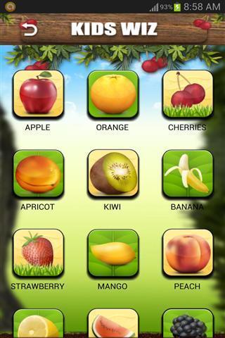 水果动物的书_360手机助手