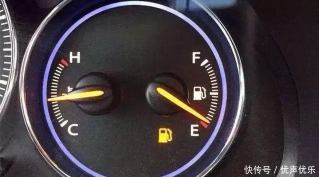 为啥觉得汽车上半箱油比下半箱油用的慢?老司机:看过它就知道!