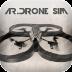 直升机飞行模拟器 ARDrone Sim