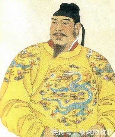 """为什么汉代皇帝叫""""帝"""",唐朝皇帝叫""""宗"""",原因出在唐玄宗身上"""
