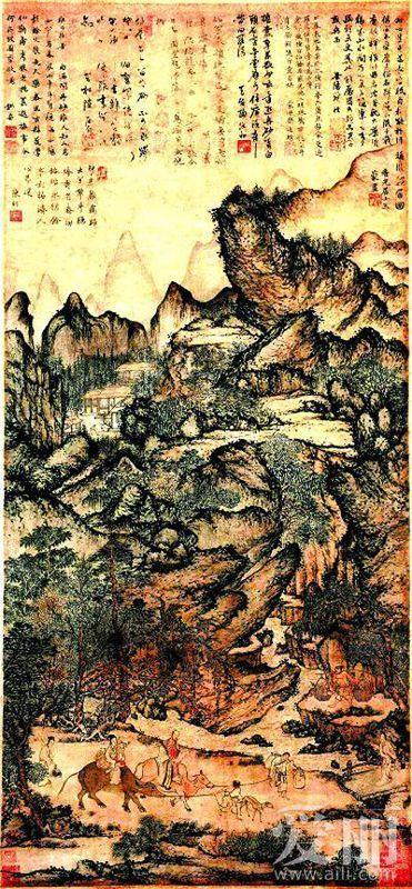 目前中国最贵三十三大书画艺术家是这三十三大书画艺术家吗