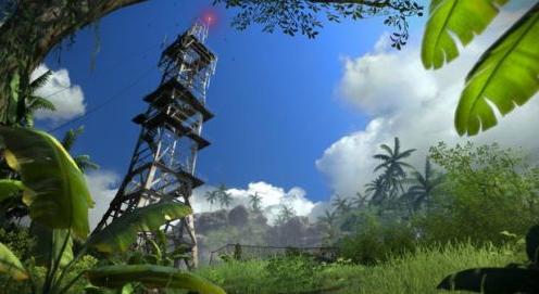 《孤岛惊魂5》剧情分析 或抛弃穿越设定