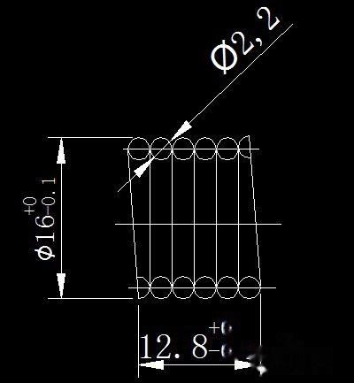CAD打印1:1的图纸+cadps转图片图片
