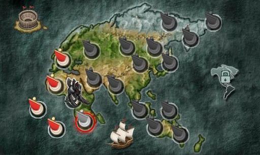 繁殖战争截图2