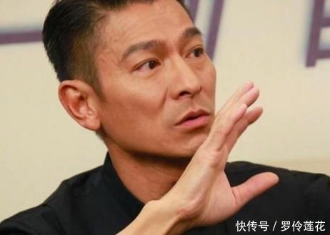 刘德华讽刺选秀导师,能听出音阶错误很厉害,华晨宇惨被打脸