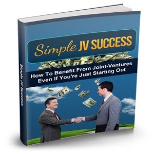 Simple JV Success Guide