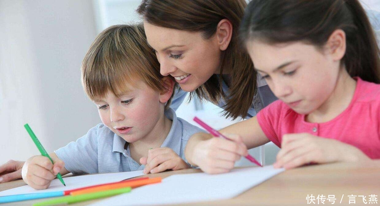 <b>教育孩子有方法,宝妈宝爸们来学学,如何教育孩子才最有效</b>