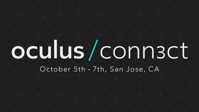 Oculus Connect3大会即将召开 会程抢先看
