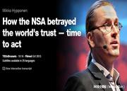 【第37期】美国国家安全局如何监控全球网络
