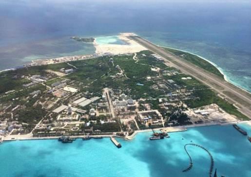中国如何收复南海被占岛礁?-华商杂谈-华商论坛