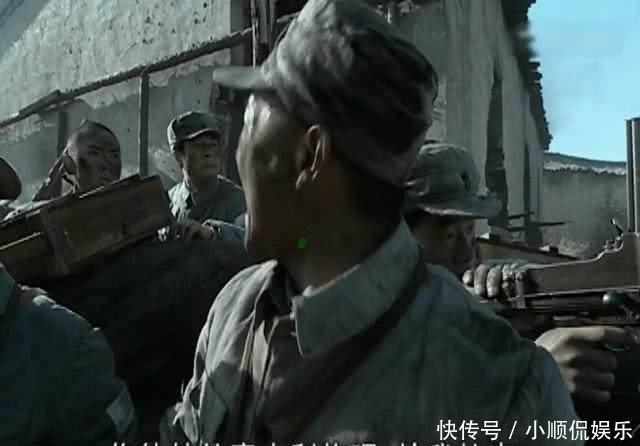 剑》里面最霸气的五句表情,嚣张无比,李云龙你肖旭可爱台词图片