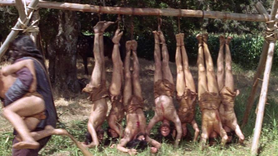 5分钟看完1968年经典科幻片《人猿星球》