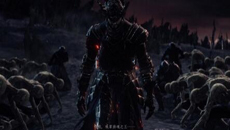 黑暗之魂3角色自动跑了怎么办