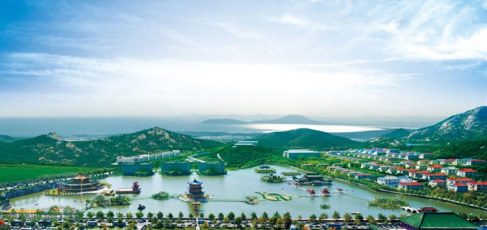 海驴岛风景区图片