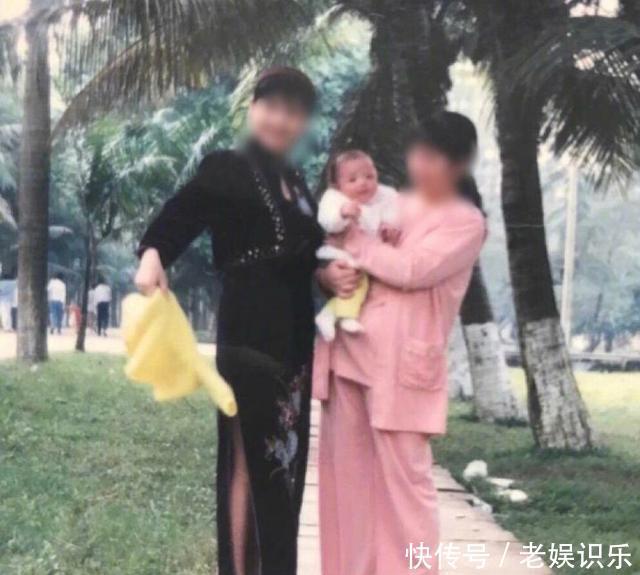 ninepercent童年照曝光,蔡徐坤超可爱,范丞丞有点不一