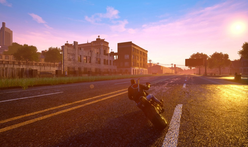 《Road Rage》画面截图