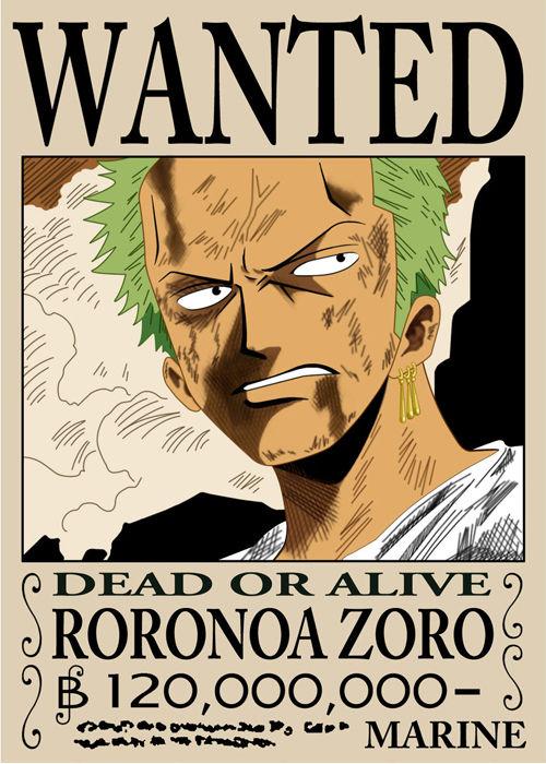 出自:动漫及漫画《海贼王》 他的姓氏罗罗诺亚来自17世纪在加勒比海