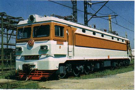 中国铁路韶山3(ss3)型电力机车