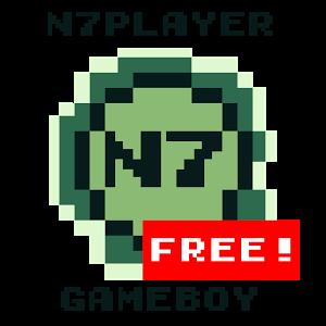 Gameboy n7skin FREE