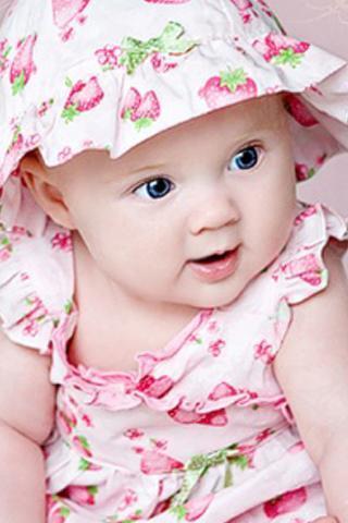 让自己下载宝贝图片的应用程序,并找到最好的和最可爱的婴儿图片和