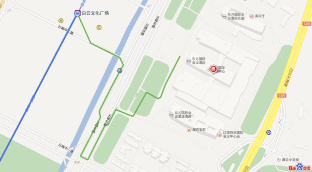 从南岗站坐地铁二号线到包河淝河镇从哪里下地铁站台