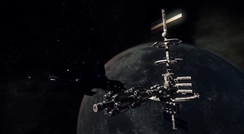 《星际公民》Alpha2.4