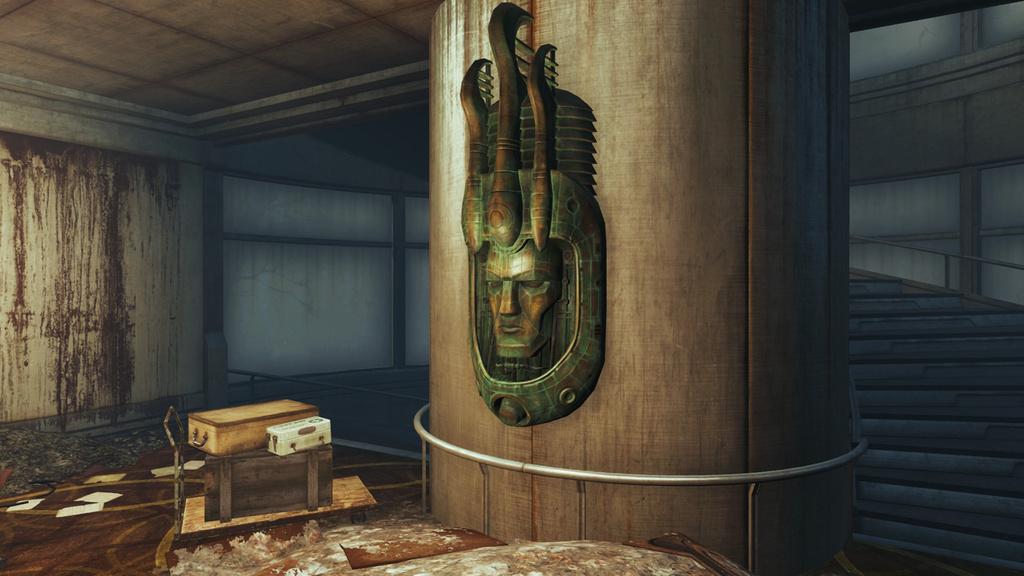PS4《辐射4》Mod问题严重