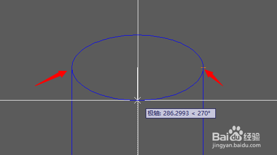 CAD怎么画椭圆环体_360问答
