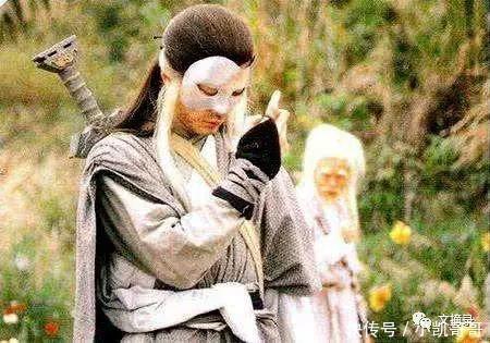 他是金庸笔下唯一精通九阴、九阳之人,晚年却被活活毒死,很丢脸