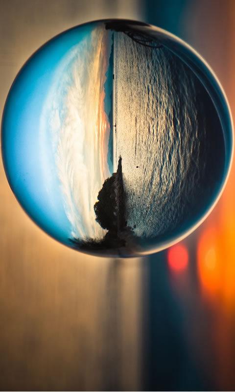 水晶球照相机截图3