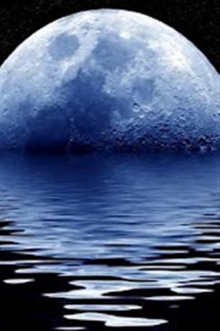 月亮壁纸下载_v1.0安卓客户端_mdpda手机网