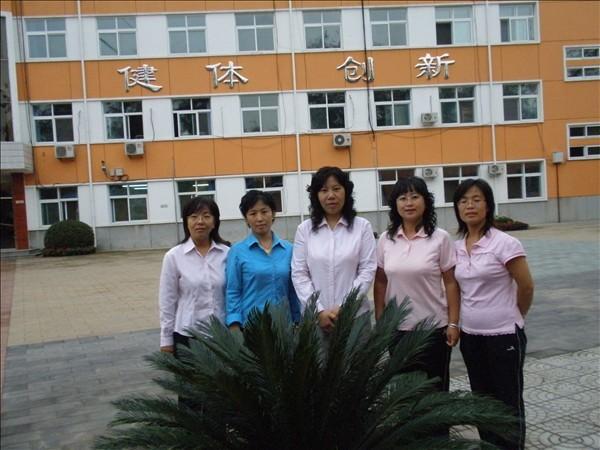 寻找朝阳最美校园之北京市朝阳外国语学校