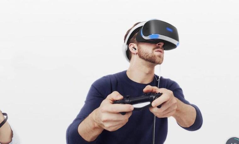 PS VR国行第二次预售即将开启 你需要知道这些