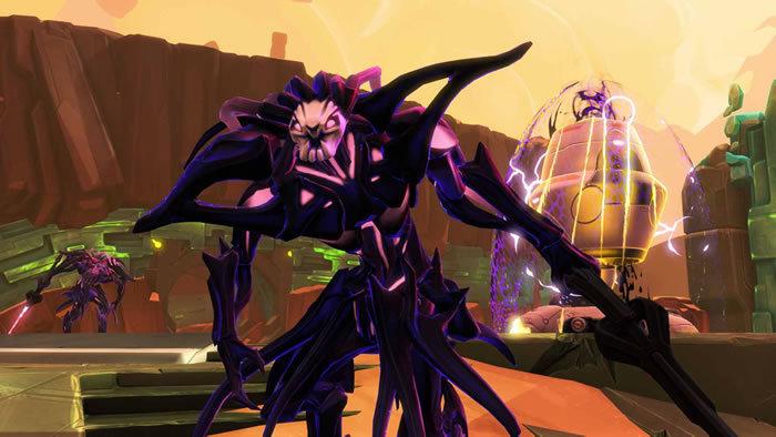 《为战而生》故事模式DLC发售