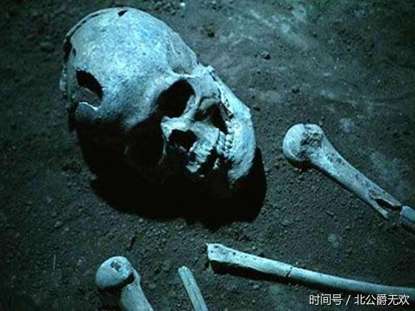 朱元璋墓里女白骨:揭露六百年前残忍制度 - 一统江山 - 一统江山的博客