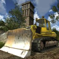 工程建筑车驾驶3D