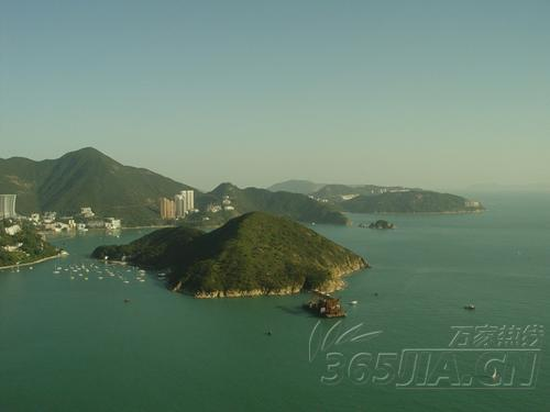 离岛区 (香港)
