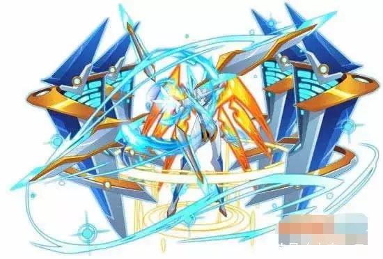 赛尔号:诅咒之子卡修斯八个状态,超进化后实力吊打雷伊!