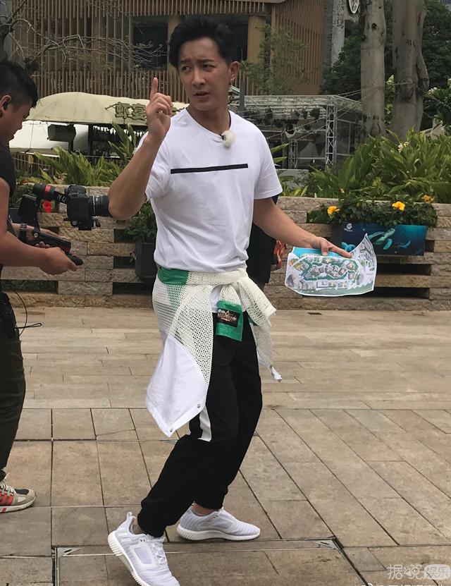 范冰冰张杰韩庚加盟《挑战者联盟》,董力阿拉蕾久违同框