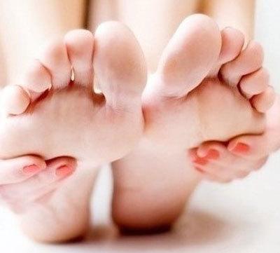 脚部三个特征预示寿命长 - 浪花皇子 - 浪花皇子