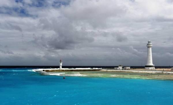 """美候任国务卿妄称中国南海岛礁建设""""非法"""""""