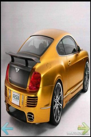 超酷宾利汽车 360手机助手 -超酷宾利汽车 来自高清图片